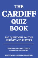 The Cardiff Quiz Book - Chris Cowlin