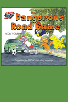The Dangerous Road Game - Hedley Griffin