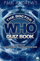 The Doctor Who Quiz Book - Paul Andrews