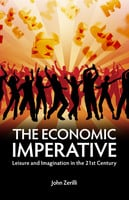 The Economic Imperative - John Zerilli