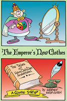 The Emperor's New Clothes - Werner Wejp-Olsen