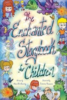 The Enchanted Storybook for Children - Alex McGarrity