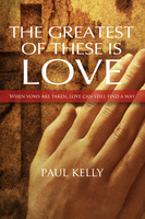 The Greatest of These is Love - Paul Kelly