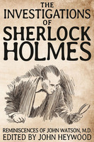 The Investigations of Sherlock Holmes - John Heywood