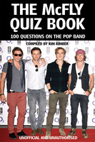 The McFly Quiz Book - Kim Kimber