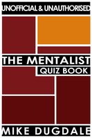 The Mentalist Quiz Book - Mike Dugdale