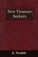 The New Treasure Seekers - Edith Nesbit
