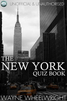The New York Quiz Book - Wayne Wheelwright