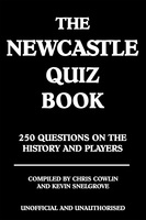 The Newcastle Quiz Book - Chris Cowlin