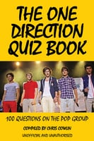 The One Direction Quiz Book - Chris Cowlin