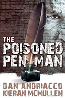 The Poisoned Penman - Dan Andriacco