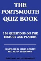The Portsmouth Quiz Book - Chris Cowlin
