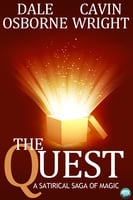 The Quest - Dale Osborne