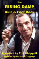 The Rising Damp Quiz & Fact Book - Mark McCaighey