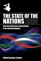 The State of the Nations 2008 - Alan Trench
