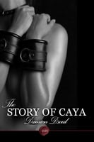 The Story of Caya - Damien Dsoul