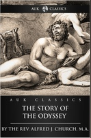 The Story of the Odyssey - Alfred J. Church