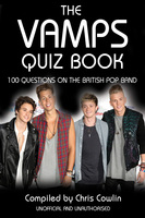 The Vamps Quiz Book - Chris Cowlin