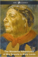 The Wonderful Adventures of Mrs Seacole in Many Lands - Mary Jane Seacole