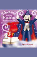 Tiberius and the Magician - Keith Harvey