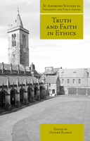 Truth and Faith in Ethics - Hayden Ramsay