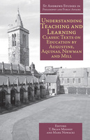 Understanding Teaching and Learning - T. Brian Mooney