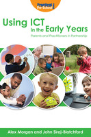 Using ICT in the Early Years - Alex Morgan
