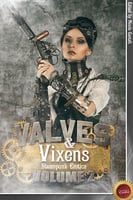 Valves & Vixens Volume 2 - Blair Erotica