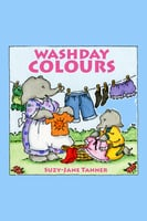 Washday Colours - Suzy-Jane Tanner