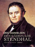 Den gådefulde Stendhal - Eric Danielsen