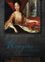 Kongens historier - Børge Janssen