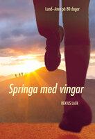 Springa med vingar - Dekius Lack