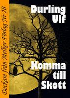 Komma till skott - Ulf Durling