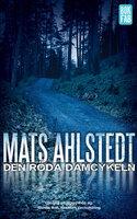 Den röda damcykeln - Mats Ahlstedt