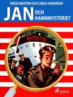Jan och hamnmysteriet - Knud Meister, Carlo Andersen