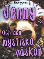 Jenny och den mystiska väskan - Eva Berggren