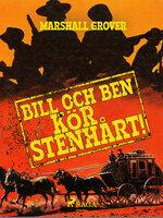 Bill och Ben kör stenhårt! - Marshall Grover
