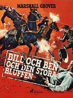 Bill och Ben och den stora bluffen - Marshall Grover