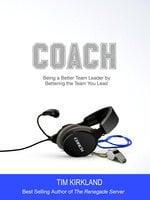 Coach - Tim Kirkland