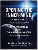 Opening The Inner-Mind - Mr J. McKeaney