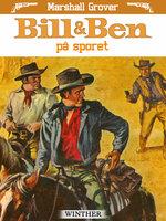 Bill og Ben på sporet - Marshall Grover