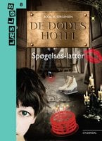 De dødes hotel - Spøgelseslatter - Bodil El Jørgensen