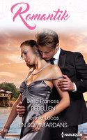 Rebellen / En sommardans - Jennie Lucas,Bella Frances