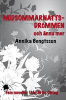 Midsommarnattsdrömmen - Annika Bengtsson