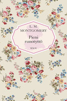 Pieni runotyttö - L.M. Montgomery
