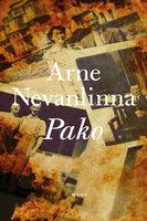 Pako - Arne Nevanlinna
