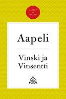 """Vinski ja Vinsentti - Simo """"Aapeli"""" Puupponen"""