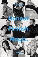 Honest. Finnish. Magic. - Blanca Juti