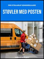 Støvler med posten - Per Straarup Søndergaard