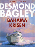 Bahama-krisen - Desmond Bagley